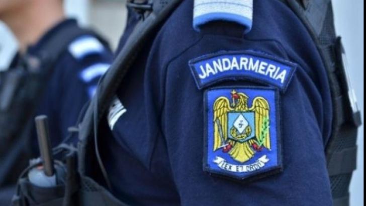 Jandarmeria cumpără grenade