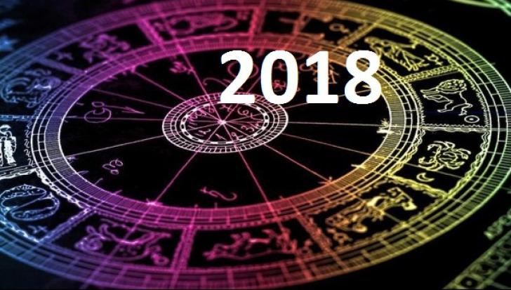 Zodiac 2018 Horoscop 2018