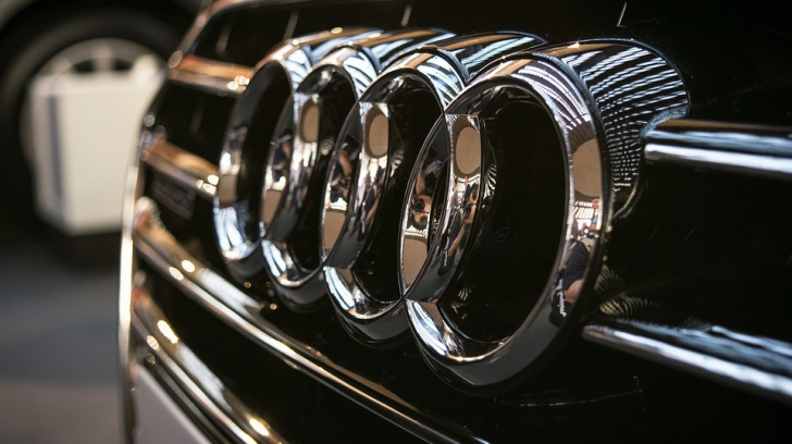 Anunţ-bombă de la Audi: recheamă maşinile în service