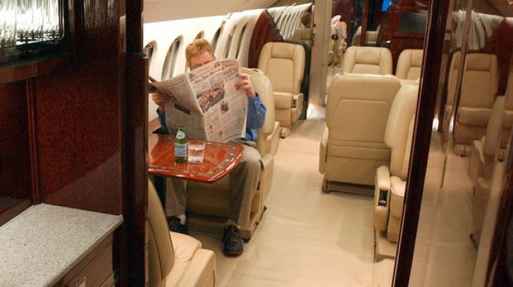 Acest oraș este atât de scump încât transportul cu avionul este mai ieftin decât chiria