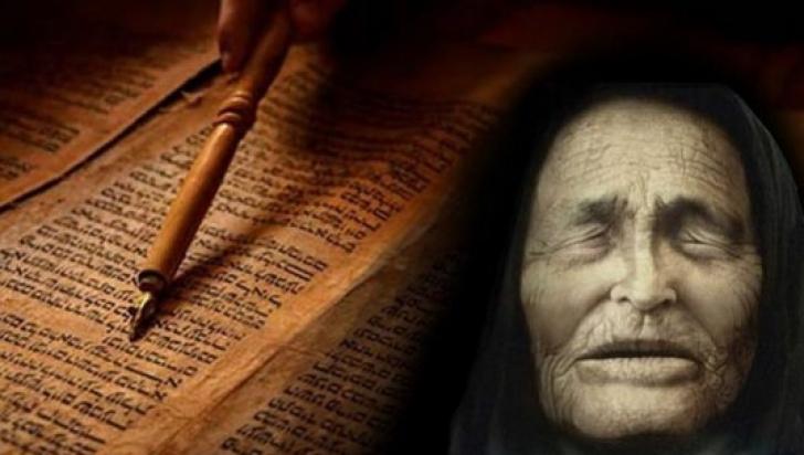 Baba Vanga, profeţia FINALĂ care dă fiori! Se va întâmpla în 2018