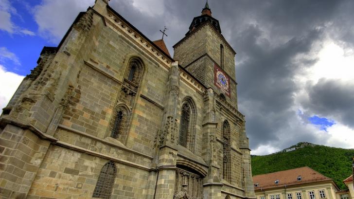 Biserica Neagră din Braşov. Vestea de ultimă oră despre Biserica Neagră