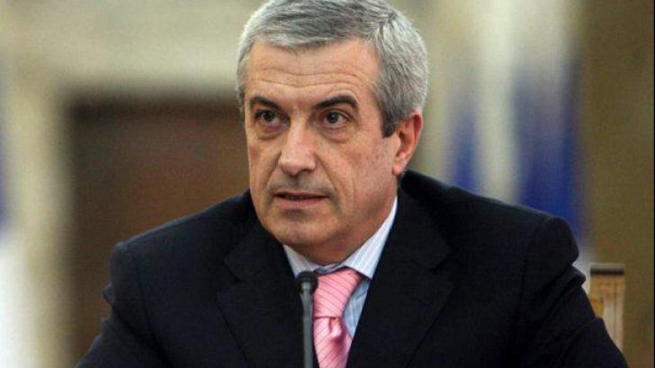 Călin Popescu Tăriceanu, audiat la Curtea Supremă. Se apropie sentinţa pentru nr. 2 în stat