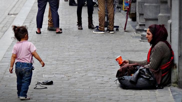 Autoritățile irlandeze sunt în Alertă din cauza românilor. Cum este posibil