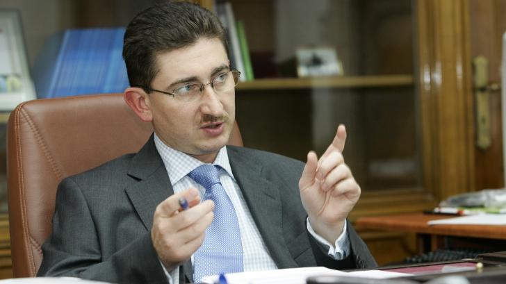 """Chirițoiu: """"Anul ăsta a existat un scandal în piața de energie din cauza variațiilor de prețuri"""""""