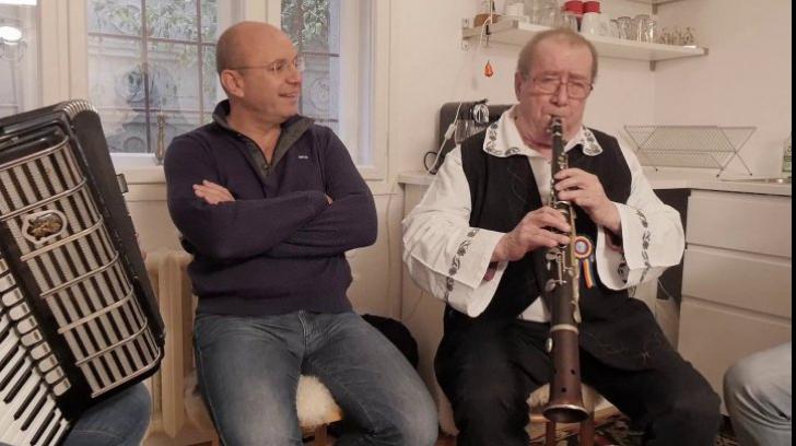 <p>Cozmin Guşă şi Dumitru Fărcaș</p>