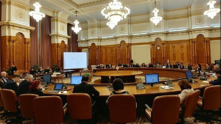 Decizia Comisiei speciale pe legile Justiției după moartea Regelui Mihai