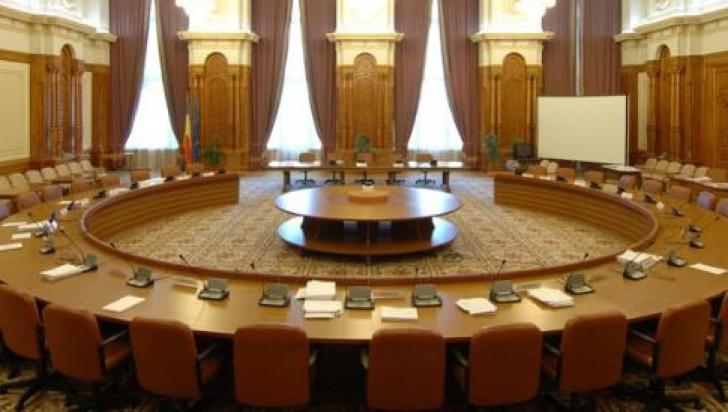 Bugetele CCR, ÎCCJ și al Camerei Deputaților, aprobate de comisiile reunite de buget-finanţe