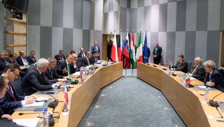 Decizie Consiliu European