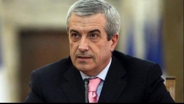 Tăriceanu evaluează ecretarii de stat ai ALDE: Unii rămân, alţii nu