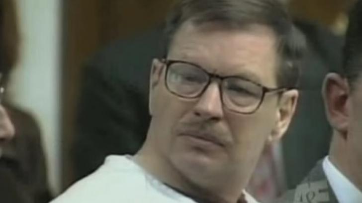 A ucis cu sânge rece 60 de femei. Într-o zi, un bătrân i-a spus asta. L-a făcut să urle de durere!