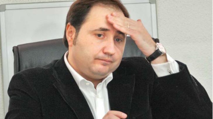 Fostul deputat Cristian Rizea, condamnat la 4 ani și 8 luni închisoare