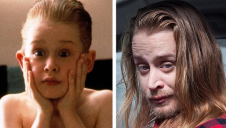 """Macaulay Culkin a jucat în continuarea lui """"Singur acasă"""". În 2017, filmul e groaznic, de neprivit"""