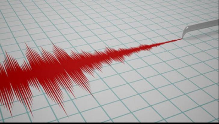 Cutremur în România, sâmbătă dimineaţa