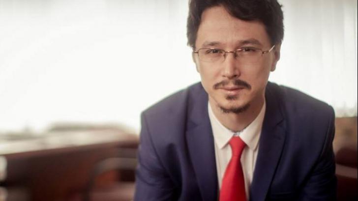 Judecătorul Cristi Danileț: Parlamentul îi pune la adăpostul legii pe marii infractori ai ţării