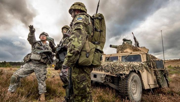 """UE anunțăo """"zi istorică"""" pentru relansarea apărării europene"""