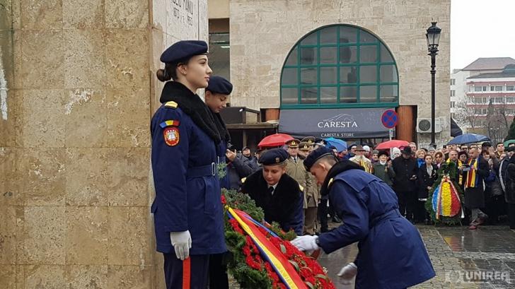 Ziua Nationala la Alba Iulia