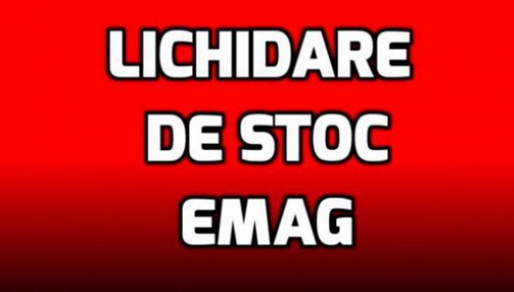 eMAG – Frigidere foarte ieftine la lichidare de stoc! Top 11 cele mai bune oferte