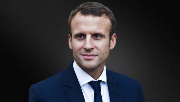 """Avertisment fără precedent al lui Macron: """"Va fi un război pierdut de noi toți"""""""