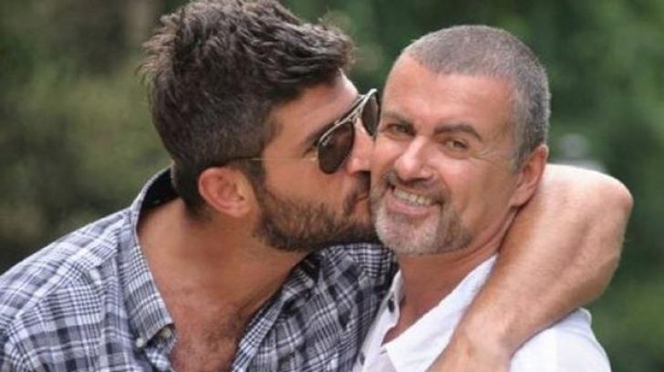 Mesajul tulburător al fostului iubit, la un an de la moartea lui George Michael