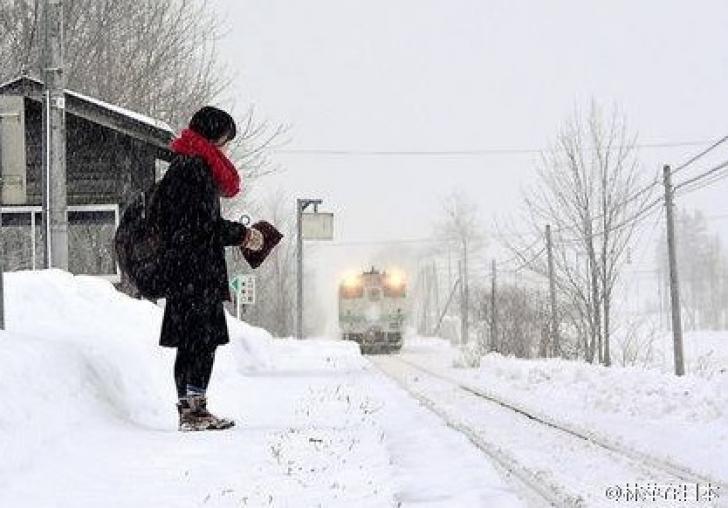 Japonia menţine deschisă o gară folosită de un singur pasager! Cine este acesta
