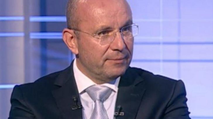 ORA 19.00, TALK NEWS: Cozmin Guşă, despre cele mai fierbinţi subiecte ale momentului