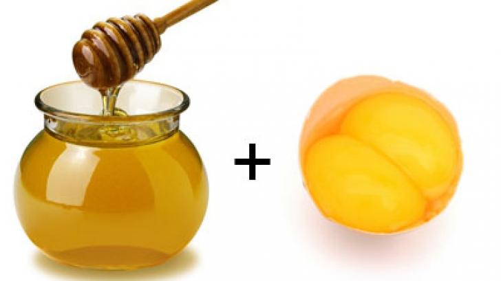 Tot ce trebuie să ştii despre dieta cu gălbenuş de ou şi miere. Slăbeşti în 3 zile!