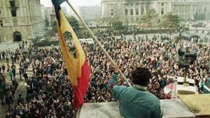 VIDEO. 28 de ani de la Revoluția din 1989