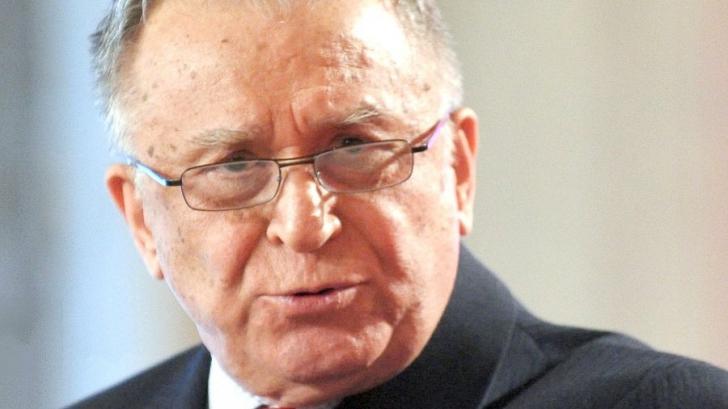"""Vladimir Tismăneanu, atac furibund la adresa lui Ion Iliescu: """"Sunteți fericit, tovarășe?"""""""