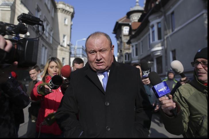 Surse: Ion Mocioalcă, secretar general al Pro România, îl părăsește pe Ponta și revine în PSD