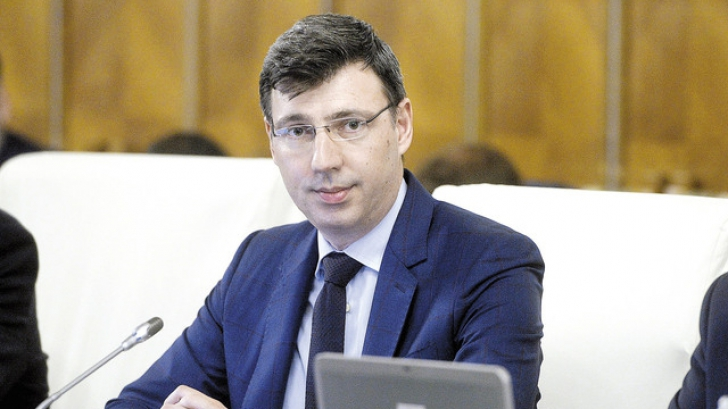 Dan Vasile Mihale: Regele haosului fiscal se întoarce