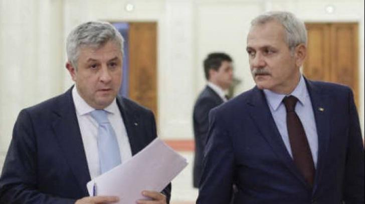 Consilierul lui Iordache, numit consul general-şef al României la Bonn. Legătura cu Dragnea