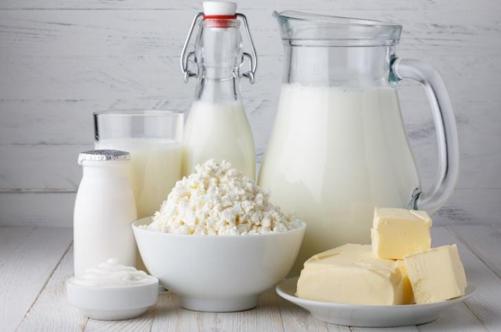 Ce se întâmplă în corpul tău dacă renunţi la lactate