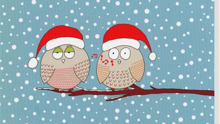Mesaje de Crăciun cu texte simple de trimis repede pe Facebook