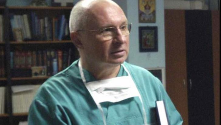 Procurorii au găsit jurnalul medicului Lucan: Cum voia acesta să îşi rezolve problemele cu legea