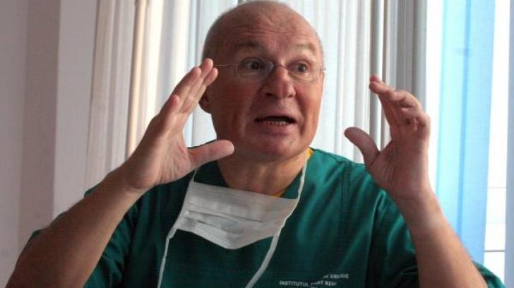 Medicul Mihai Lucan