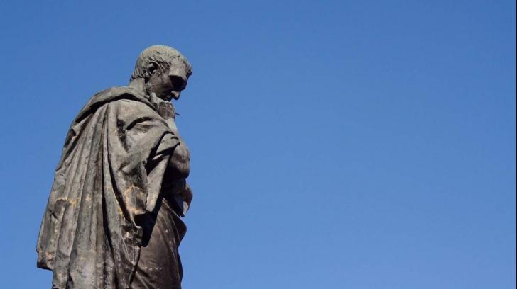 Decizie ISTORICĂ la Roma. Poetul Ovidiu, exilat în Dacia, a fost REABLITAT