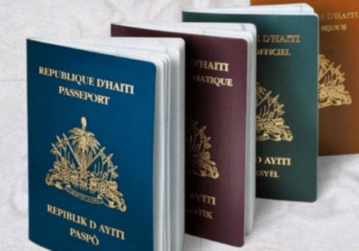 În întreaga lume sunt doar 4 culori de pașapoarte. Ce semnifică ele?