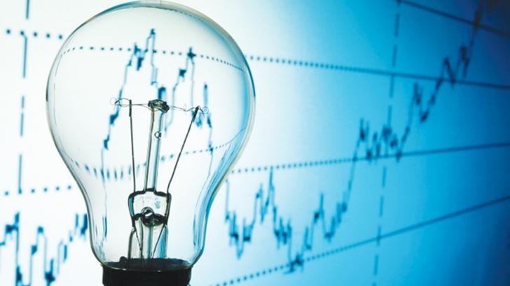Cod galben în factura de electricitate: consum record, prețuri record