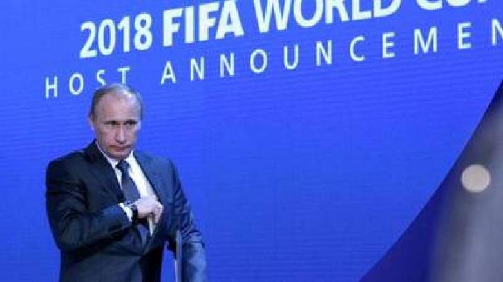 Vladimir Putin a ORDONAT măsuri speciale, după atacul de la Sankt Petersburg