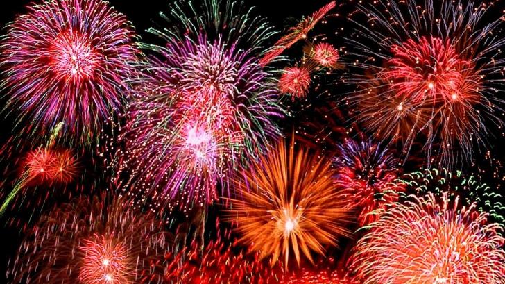 Realitatea vă arată Revelionul din strada, Revelionul oamenilor obişnuiţi