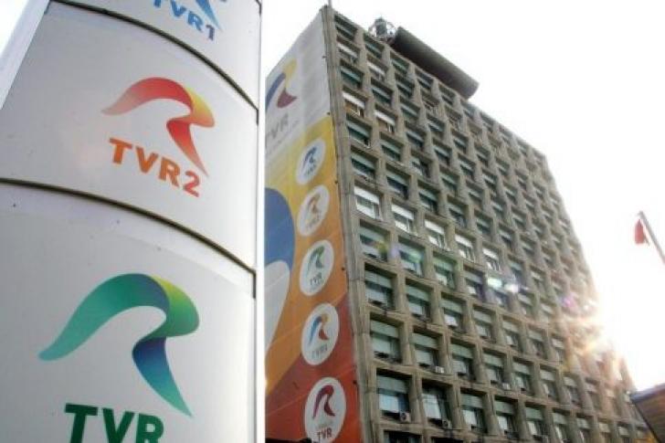 Realizator TVR, în comă