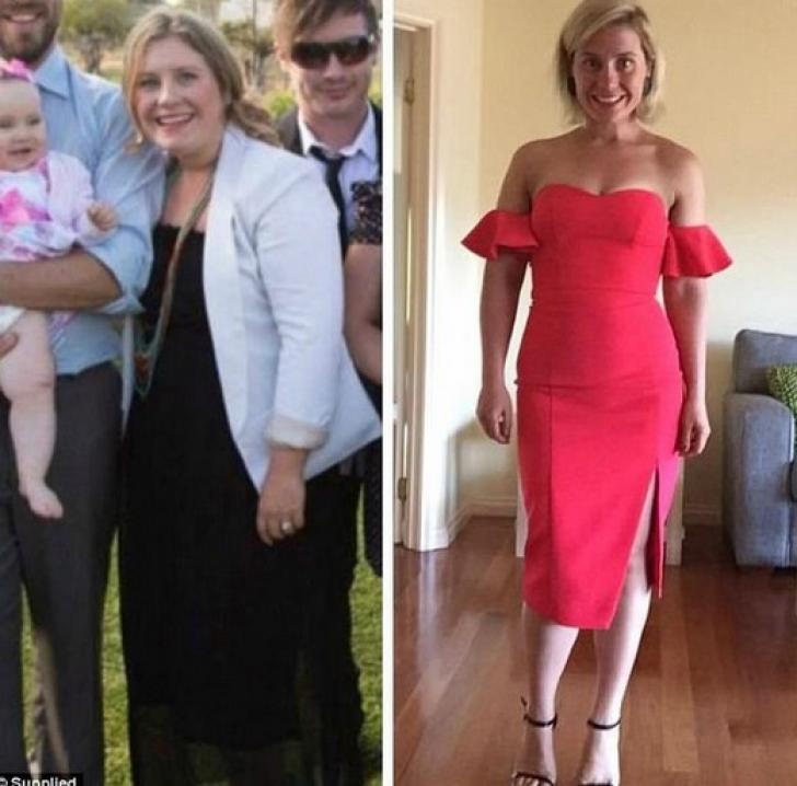 A slăbit 25 de kilograme după ce a renunțat la acest produs dietetic