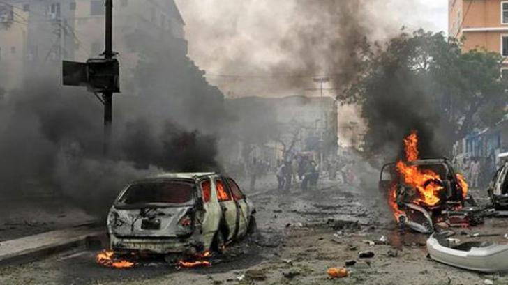 Un nou atentat în Somalia