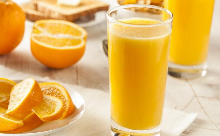 Cât de sănătos este, de fapt, sucul de portocale