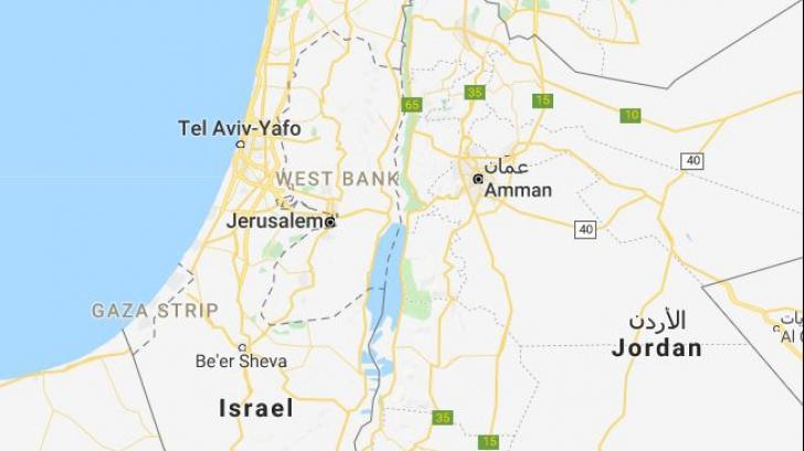 Palestinienii, furioși pe România după declarațiile lui Dragnea privind mutarea ambasadei
