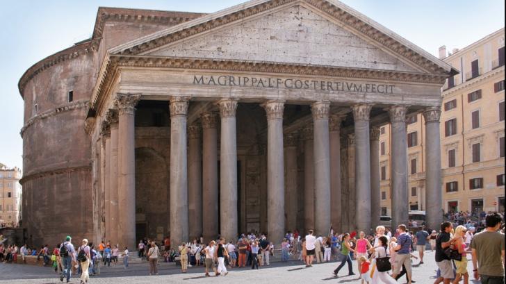 Lovitură pentru turiştii care vor vizita Roma, începând cu 2018