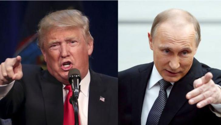 Vladimir Putin, supărat pe Donald Trump. Iată motivul