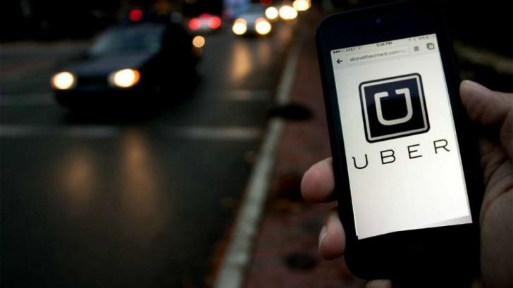 Uber a fost interzis la Cluj
