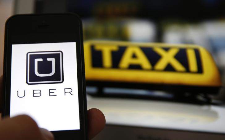 """Lovitură pentru toți șoferii UBER și Taxify. Actul normativ care îi """"condamnă"""" la amenzi grele"""